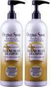 Original Sprout Island Bliss Shampoo 980ml