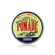[Dashu] Original Gold Pomade 100 grammes