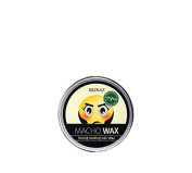Skinaz Gentle Macho M2 Mini Hair Wax (20g) Super Hard holding Matte Men Styling Wax