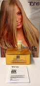 Tahe Magic Bx Gold 5x10ml Thickening and nourishing hair Treatment Prolong with Liquid Gold & Salicylic Acid