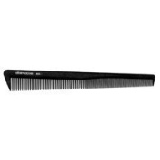 Alternative Carbon Hair Comb No.1