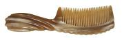 Buffalo Horn Comb Non-Static Good for Hair 22cm long style 1