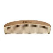 SHARPSWISS No Static Bamboo Nature Handmade Hair Combs