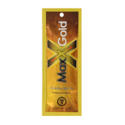 Power Tan Super Maxx Gold Premium Bronzer Sunbed Lotion 20 ML