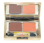PUPA VAMP! COMPACT DUO EYESHADOW 001 FANTA FIZZ VIVA CARIOCA COLLECTION
