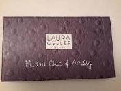 laura geller Milan : Chic & Artsy eye shadow