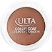 Ulta Colour Coat Cream Eyeshadow, Bronzed