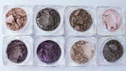 Grace My Face Minerals- New Eyeshadow Collection- Revenge