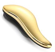 OneDor Detangling Brush Glides Thru Hair Comb or Brush Wet or Dry Silky Hair Detangle Brush - No More Tangle - Adults & Kids