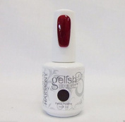 "Harmony Gelish U V Gel ""Black Cherry Berry #3600cm"