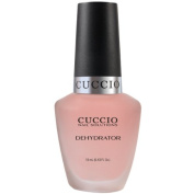 Cuccio Colour Base Nail Coat, Dehydrator, .1270ml
