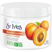 St. Ives Blemish Control Face Scrub, Apricot 300ml