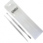 ClipPro Ingrown Toenail File & Lifter Set. Premium Grade Stainless Steel. FREE PDF Instruction Guide