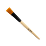 Winstonia Facial Mask Brush Face Applicator. Hygiene and Clean, Even Distribution Blending, No Messy Finger and Waste
