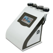 5 in 1 Radio Frequency Fat Removal Cellulite Reduce Body Shaping Equipment