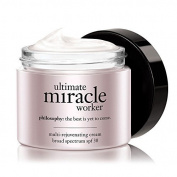 philosophy Ultimate Miracle Worker Multi-Rejuvenating Cream SPF 30 by Philosophy