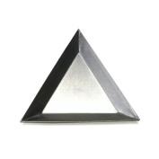 Aluminium Small Triangular Trays 10 pack - SFC Tools - 38-100