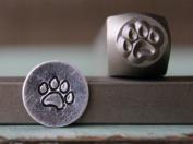 Brand New Supply Guy 7mm Dog Paw Punch Design Stamp CH-120