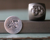 Brand New Supply Guy 7mm Farming Tractor Metal Punch Design Stamp CH-108