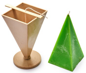 Pyramid Taper mould - height