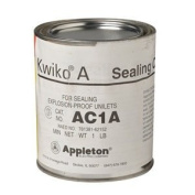 Appleton AC1-A Sealing Cement, 470ml by Appleton