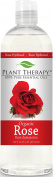 Plant Therapy Essential Oils Organic Hydrosol, Rose, 470ml