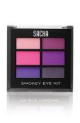 Smokey Eye Kit -SMOKEY PURPLE