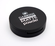 Gabrini Professional Matte Make Up Powder , No