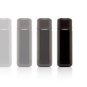 Infinity Jars 50 Ml (1.7 fl oz) Black Ultraviolet Glass Slow Pour Bottle 10-Pack
