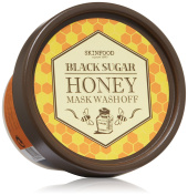 Skinfood Black Sugar Honey Mask, 210ml