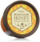 Skinfood Black Sugar Honey Mask, 210ml