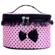 Bigban 1 PC Portable Travel Toiletry Makeup Cosmetic Bag Organiser Holder Handbag