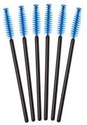 Easy lifestyles 50PCS Disposable Eyelash Curler Mascara Applicator Wand Brush Makeup Tools