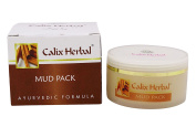 Calix Herbal Ayurvedic Formula Mud Pack – 60ml