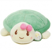 Lovely Plush Toy Turtle Figurine Doll Soft Stuffed Doll Lovers Turtle Kids Children Adult Plush Toys,Great Valentine's Day Gift Christmas Gift Birthday Gift for Boys and Girls