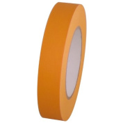 Tape Planet Orange Masking Tape 2.5cm x 55 yards Roll