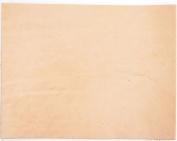 Import Vegetable Tan Cowhide Tooling Leather 6-210ml Pre-Cut