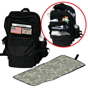 Active Doodie Men's Nappy Backpack/Bag