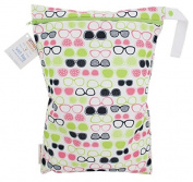Smart Bottoms On the Go Wet Bag - Chic Shades