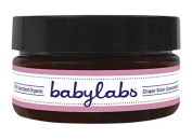 Babylabs Nappy Balm, Unscented, 60ml