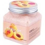 New Scentio Apricot Anti-ageing Sherbet Scrub 350ml.