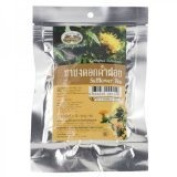 New Abhabibhubejhr Safflower New Herbal Tea,thai,2 Pack