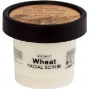 New Beauty Buffet New Scentio Wheat Smoothie Facial Scrub 100g