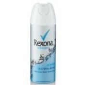 New Rexona Woman Crystal New Clear Aqua Spray 70 Ml .  From Thailand