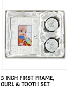 7.6cm FIRST FRAME,CURL & TOOTH SET