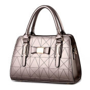 Melord Office Lady Top handle Crossbody Bag Fashion Luxury Tote Handbags Purse Satchel for Women