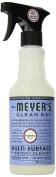 Mrs. Meyer's Multi Surface Spray Cleaner, Blubell, 470ml