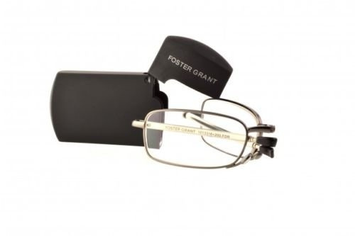 microvision optical by foster grant compact folding