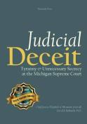 Judicial Deceit