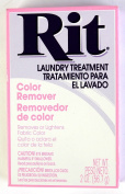 Rit Dye Laundry Treatment Colour Remover Powder, 60ml, 10-Pack